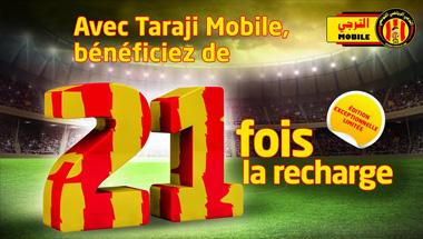 Taraji Mobile